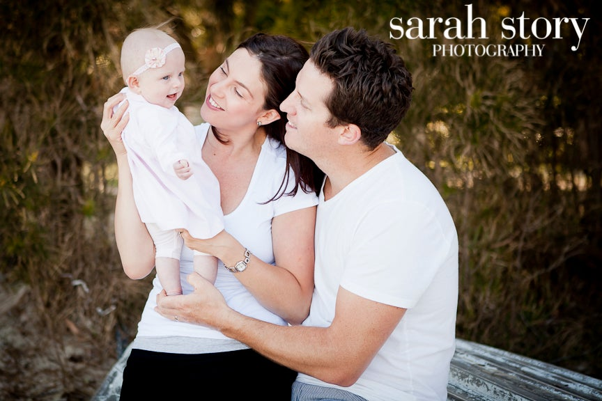 Image of Family Portrait Gift Certificate - $300