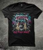 Image of Night Brings Insanity T-shirt - SOLD OUT