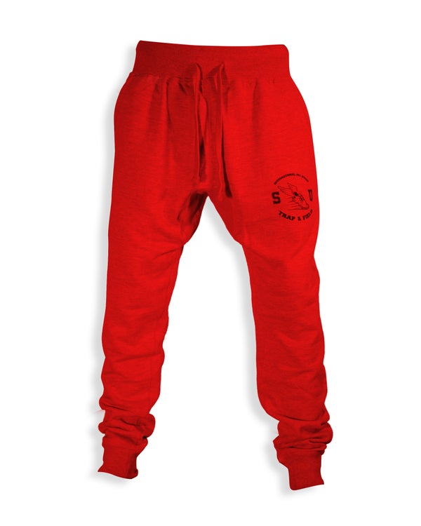 "Image of SMUGGLERS UNION ""TRAP & FIELD"" (Joggers)*3 Color Options"