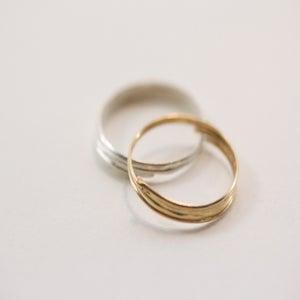 Image of Pine Needle Ring