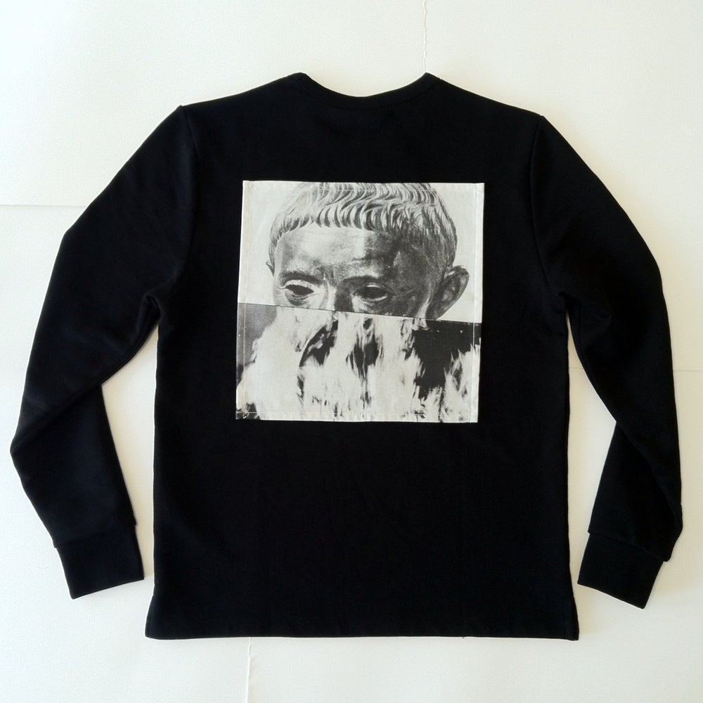 """Image of """"Dissent"""" French Terry Crewneck (Limited Edition)"""