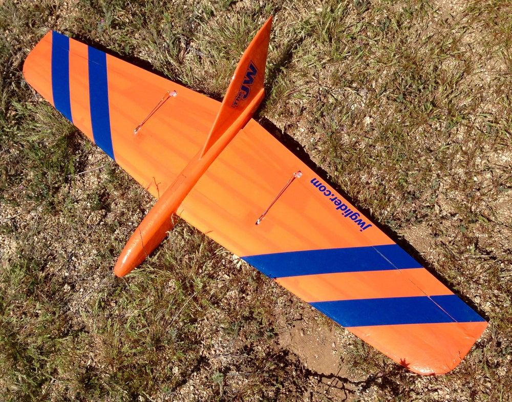 Image of JW48 UL