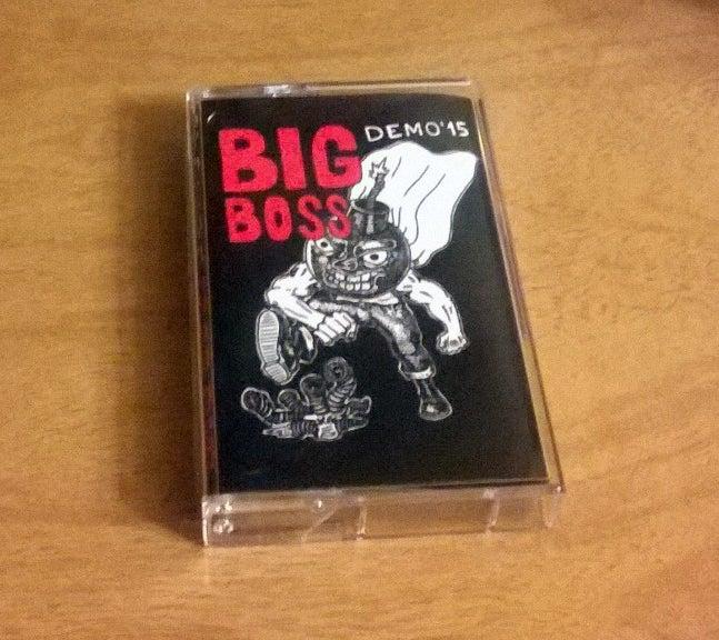 Image of Big Boss - Demo 2015