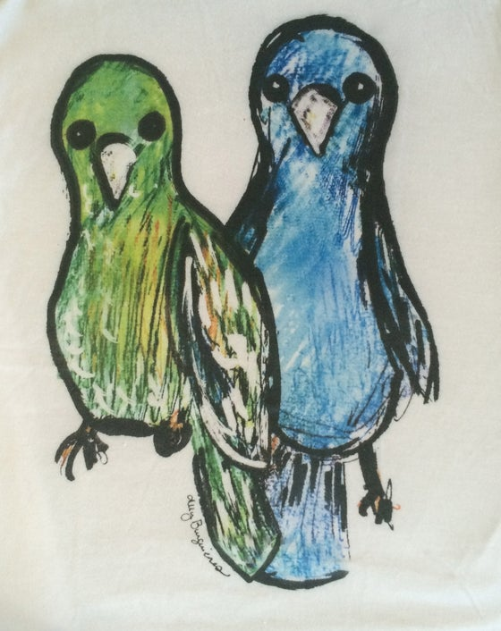 Image of Remy & Hoot t-shirt