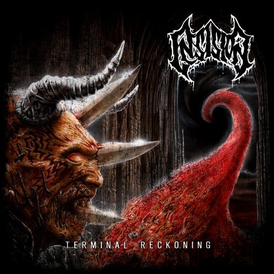 Image of NEW: Terminal Reckoning - Full Length CD - 2016
