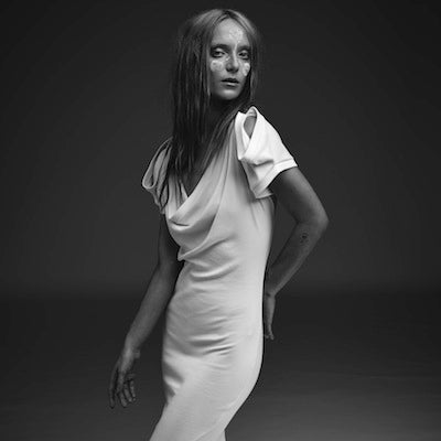 Image of ROSEHIP DRESS