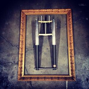 Image of Vard mfg Telescopic fork