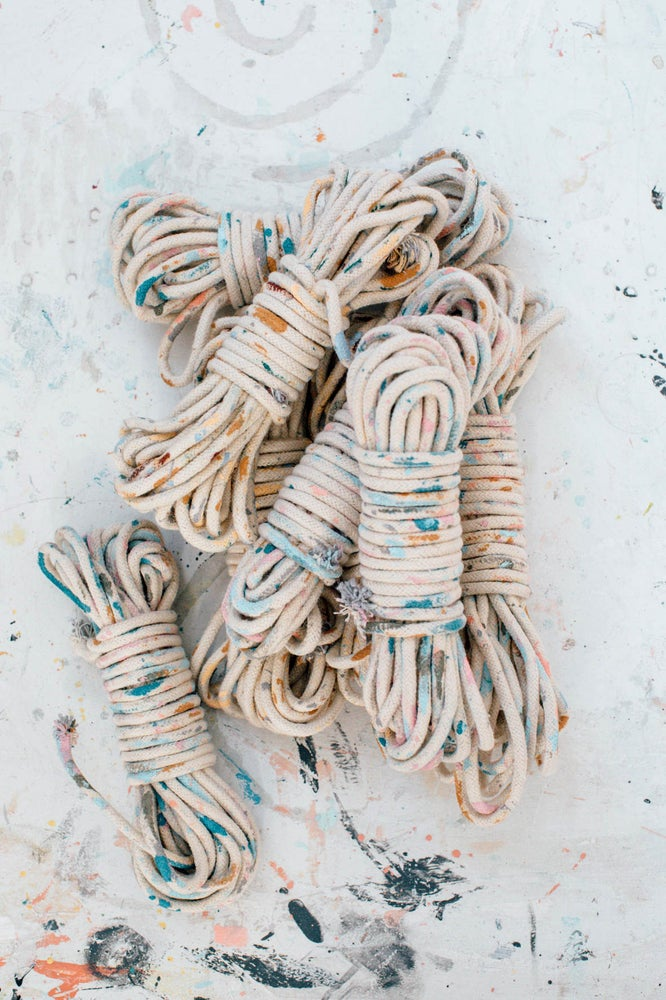 Image of More Rope!
