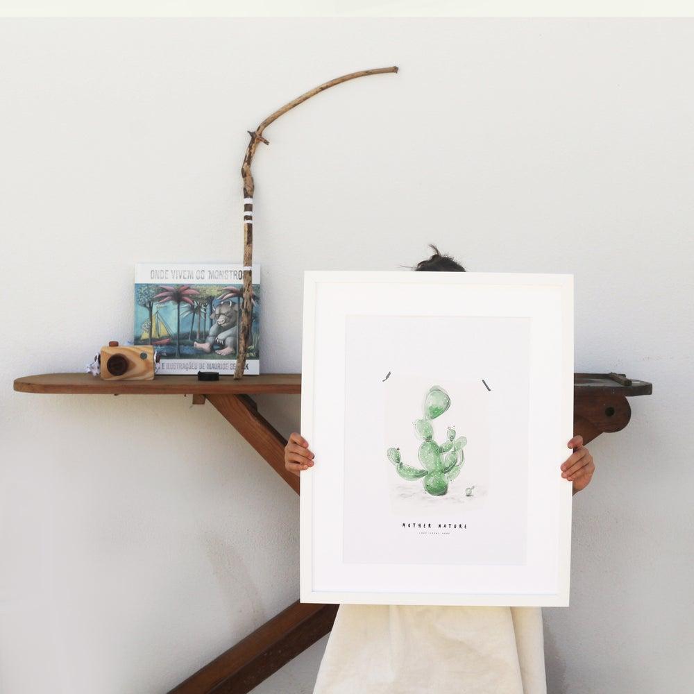 Image of ART PRINT | CACTI