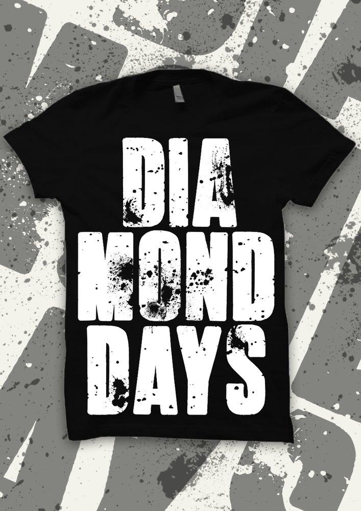 Image of Unisex DIA MOND DAYS T-Shirt
