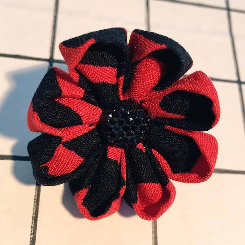 Image of Small stylish Lapels4ACause