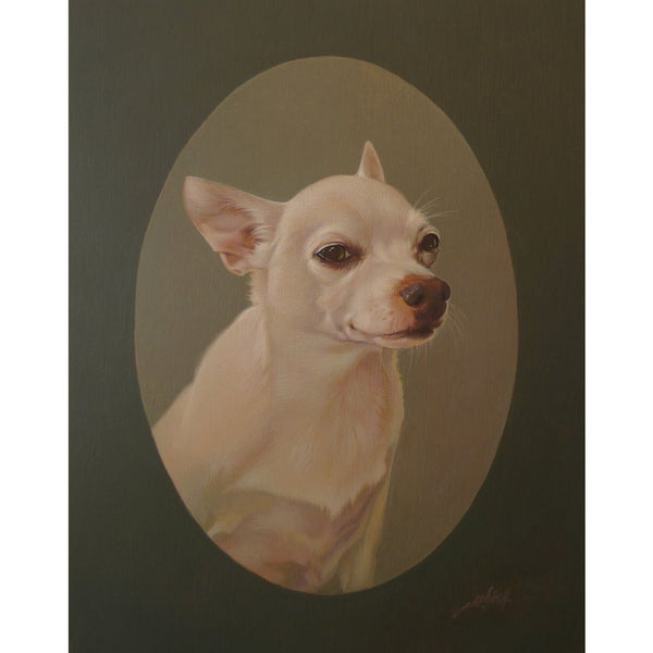 Image of PET PORTRAIT