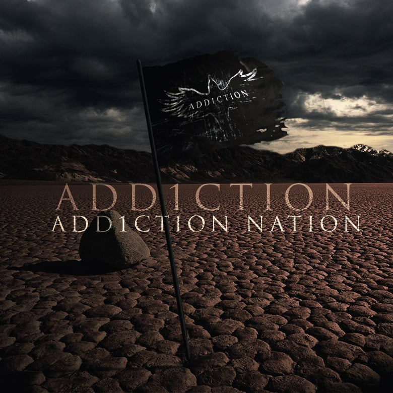 Image of Add1ction Nation EP