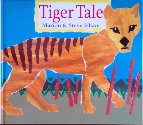 Image of Tiger Tale