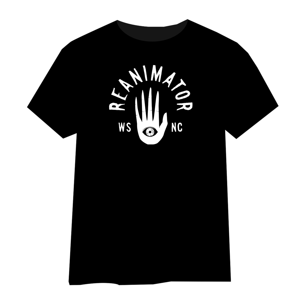 Image of Hand Shirt