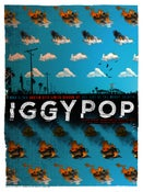 Image of IGGY POP. Austin City Limits