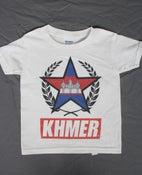 Image of Khmer Star Toddler