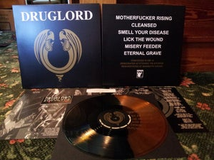 Image of Mtherfckr Rising LP on sale now
