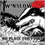 Image of TCR006: W!nlsow - No Place For Foxes
