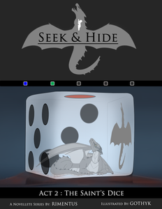 Image of Seek and Hide: Act 2