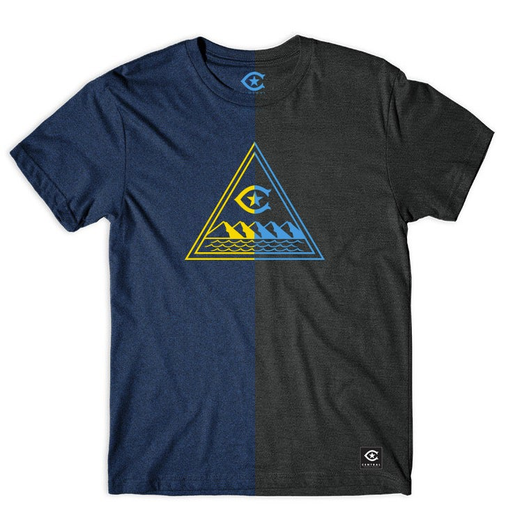 Image of Classic Triangle Premium - 3 Colors Available