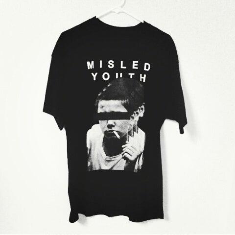 Image of MISLED YOUTH