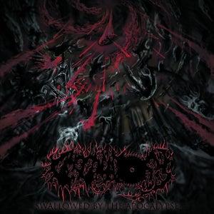 Image of CERCENATORY Swallowed By The Apocalypse CD