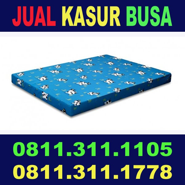 Image of Distributor Kasur Busa Surabaya 0811.311.1778