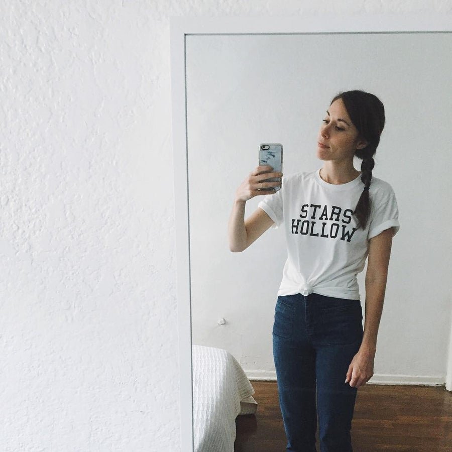 Image of Stars Hollow Tee