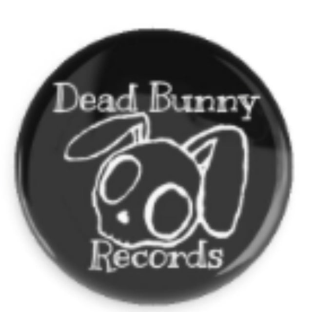 Image of Dead Bunny Pin
