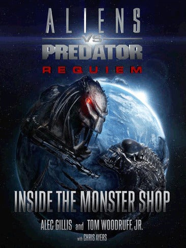 Image of AVPR: Inside the Monster Shop