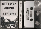 "Image of Obstacle Corpse/Cat Kids ""Split, But Not Apart"""