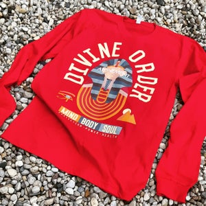 "Image of The ""Divine Order"" Tee"