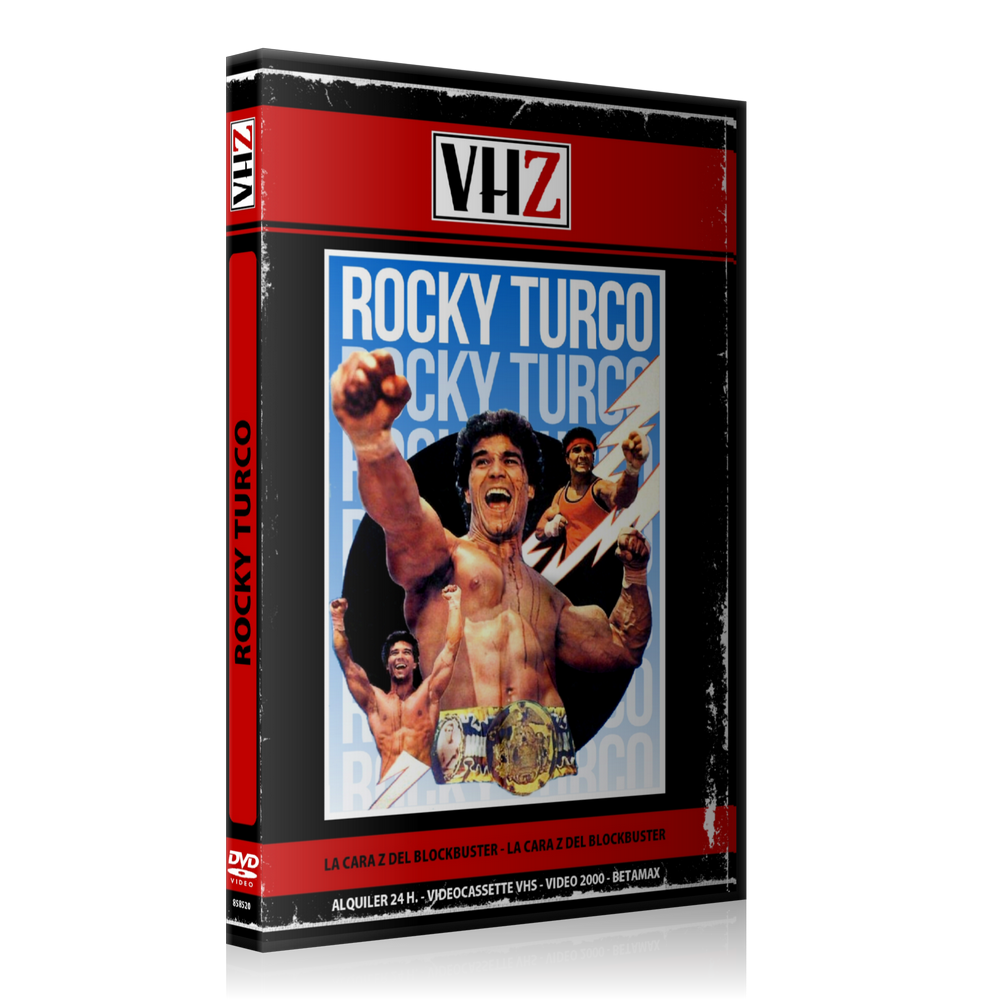 Image of Rocky Turco