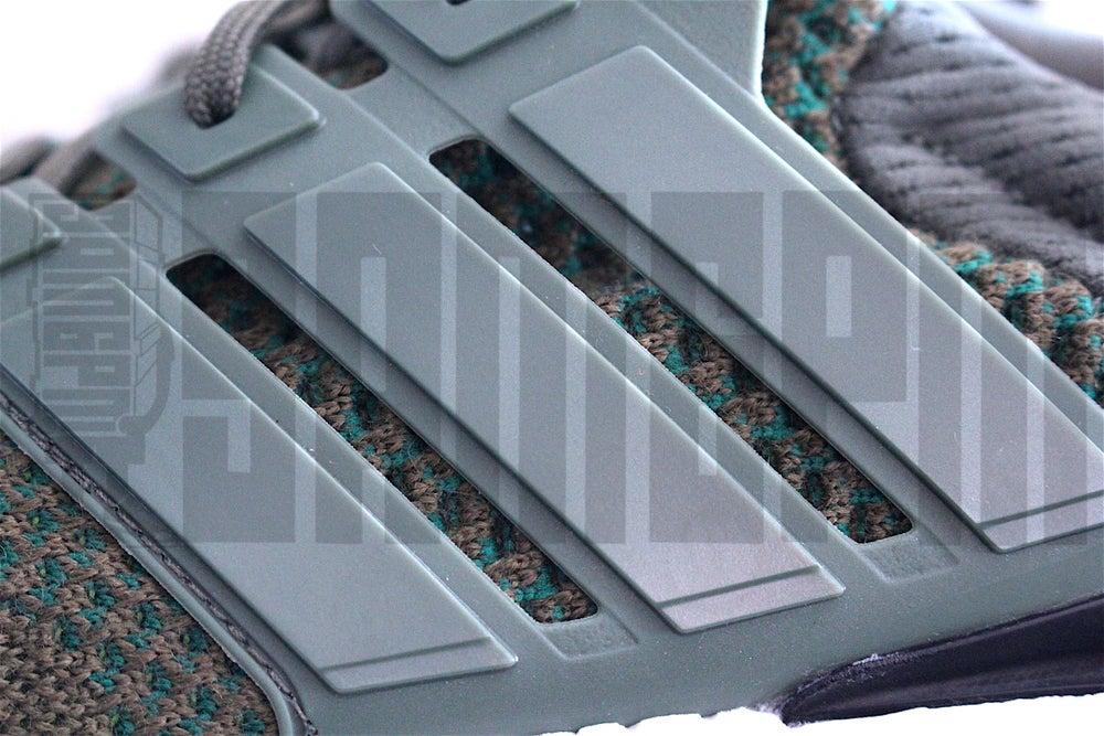 "Image of Adidas ULTRA BOOST LTD ""OLIVE"""