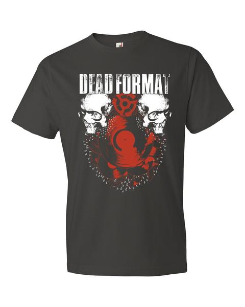 Image of Skull T-Shirt