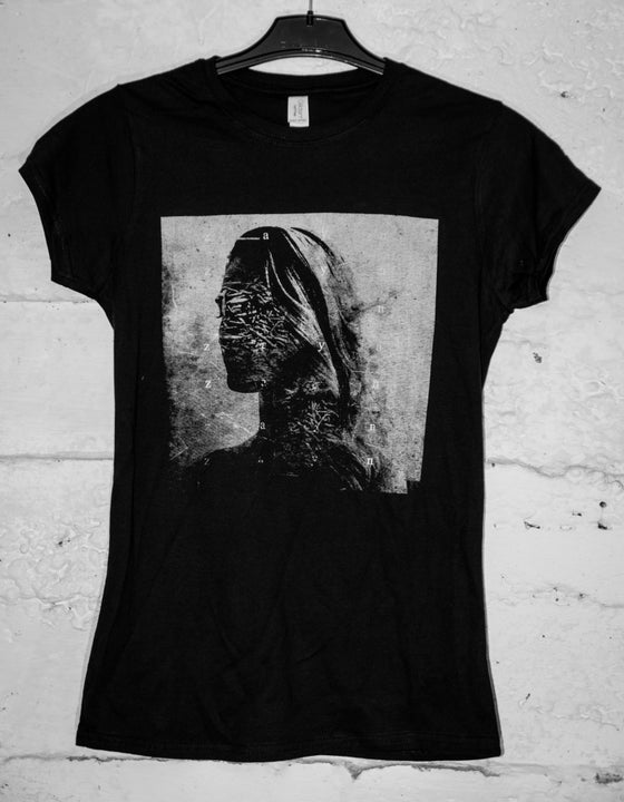 Image of ZAYN Women's T-shirt / Black