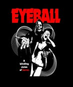 Image of Eyeball T-SHIRT