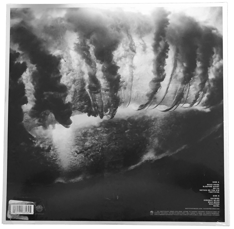 Image of Self-Titled Debut Vinyl