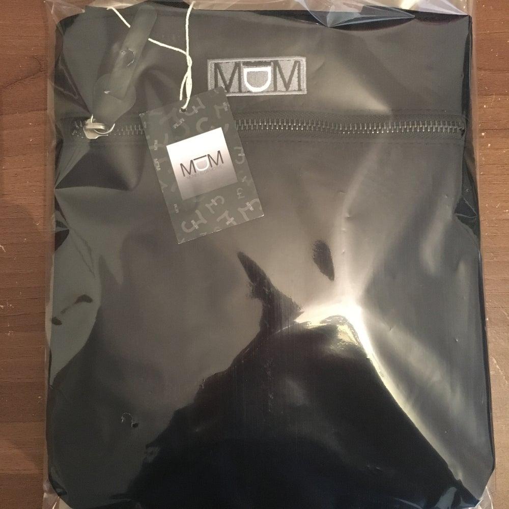 Image of MIDM messenger bag