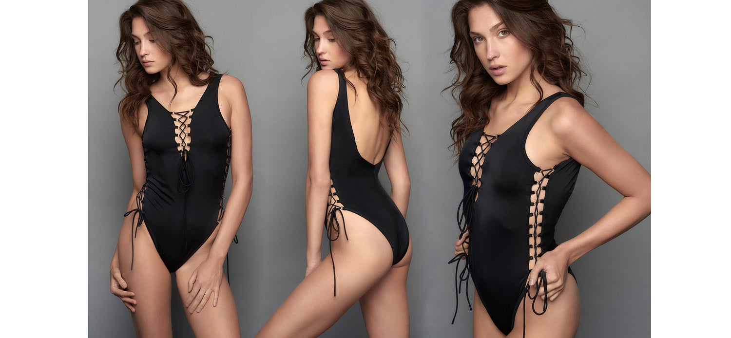 Image of Pepper Swimwear