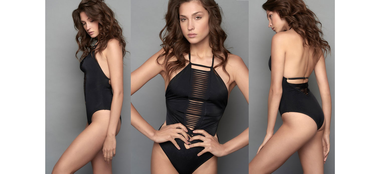 Image of Constellation Swimwear