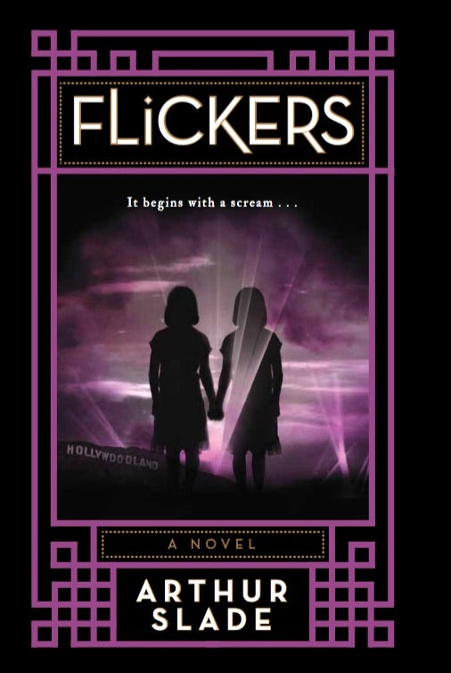 Image of Flickers
