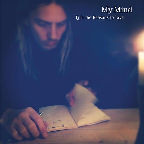 Image of My Mind (LP + download code)