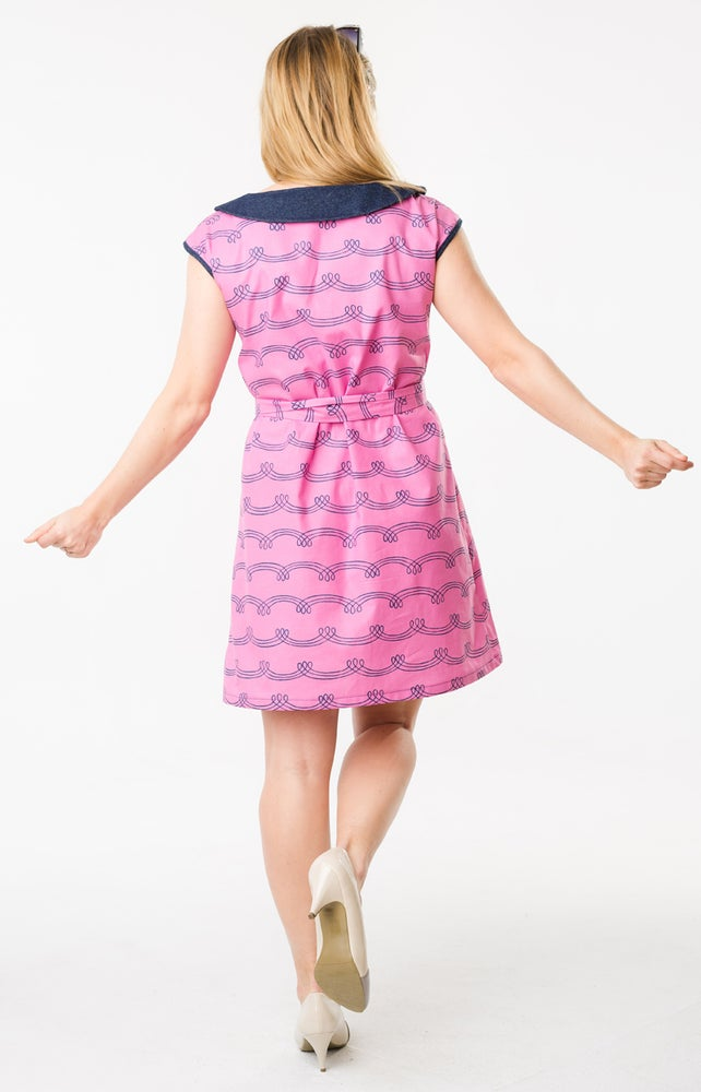 Image of COMEBACK DRESS