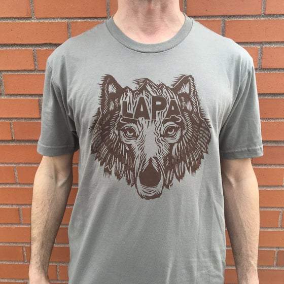 Image of LAPA T-Shirt