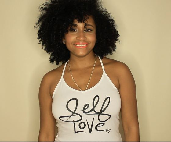 Image of Self Love Tank Top