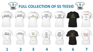 Image of SS TEES© WELCOME KIT