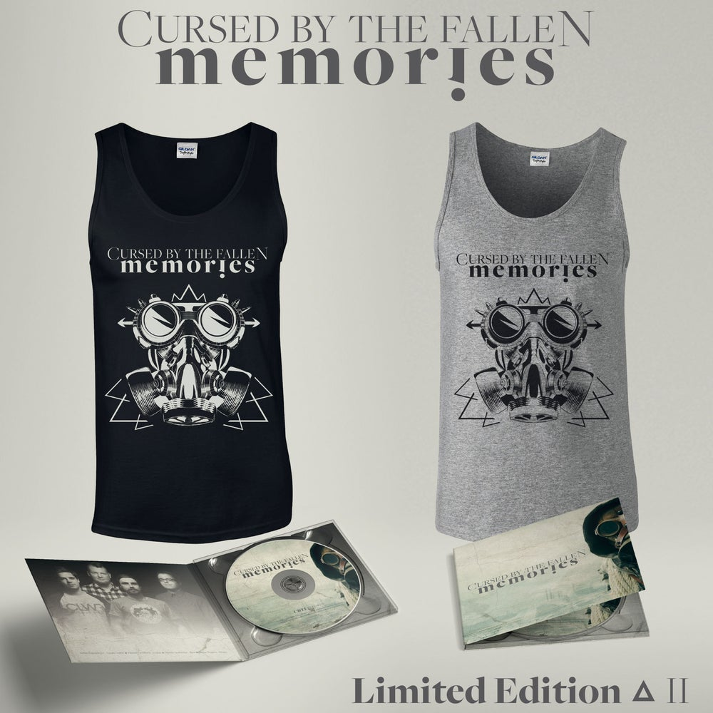 Image of MEMORIES LIMITED EDITION #2