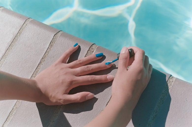 Image of Beija's Hand
